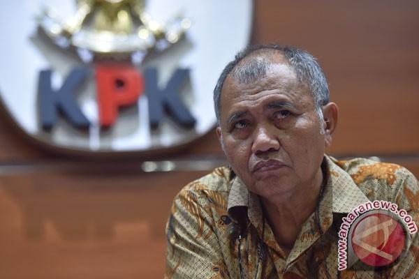 Dituding konflik kepentingan, Ketua KPK jawab