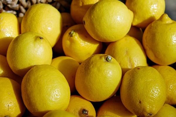 Apakah kulit lemon baik untuk kesehatan?