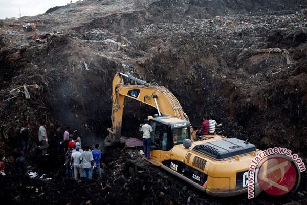 Lima anak tewas tertimbun rumah saat longsor di Burundi