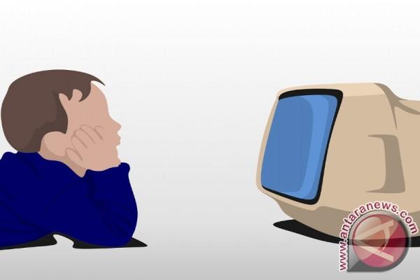 Penelitian: anak-anak sering nonton televisi berisiko ...