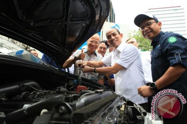 PGN Terus Berkomitmen Memperluas Infrastruktur Gas Bumi
