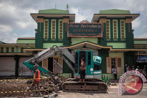 Yogyakarta mengurangi jumlah tempat pembuangan sampah sementara