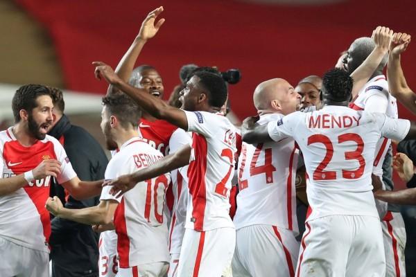 Liga Champions - Monaco tetap menyerang di semifinal