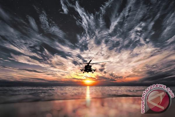 Helikopter ringan baru dari Rostec Rusia akan hadir