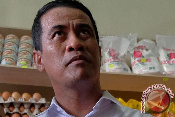 Mentan optimistis Indonesia swasembada bawang putih