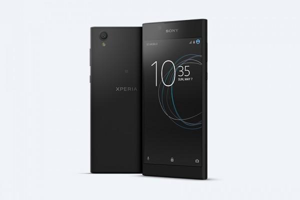 Sony tawarkan Xperia entry level L1