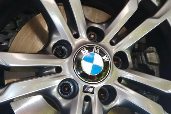 Test Drive BMW 330i M Sport