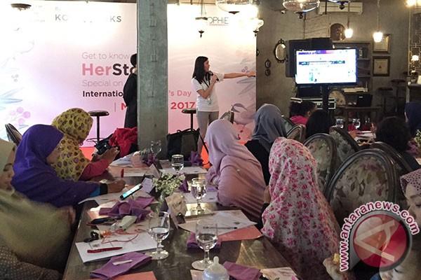 Lazada Dan KoinWorks Beri Akses Permodalan Pengusaha Wanita