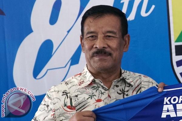 Persib akan pindahkan homebase ke Jalak Harupat untuk keberuntungan