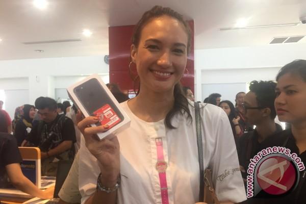 Alasan Nadine Chandrawinata Dan Cathy Sharon Pilih IPhone 7 Dibanding Android