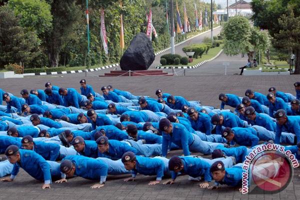 Korban bullying SMA Taruna lapor polisi