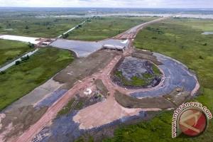 Jalan tembus Kebumen-Banjarnegera selesai tahun ini