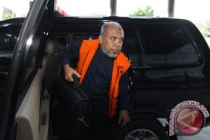 KPK masih dalami alur peristiwa suap MK