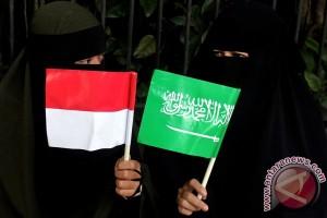 """Jurnalis Saudi ikuti paket wisata """"Rute Raja Salman"""""""