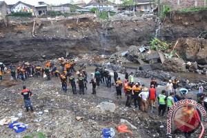 Normalisasi Sungai Pasca Banjir Bandang