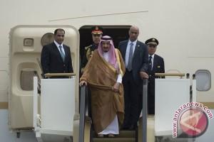 Raja Salman akan disambut dengan Tari Pendet