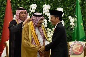Tujuan Raja Salman melawat Indonesia dan Asia