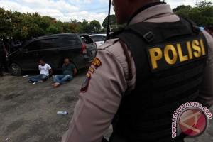 Oknum kepala desa dan dosen ditangkap terkait narkoba