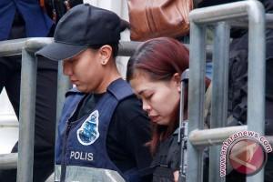 Indonesia berharap keadilan proses hukum Siti Aisyah