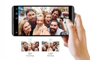 LG Mobile siap gebrak pasar selfie smartphone