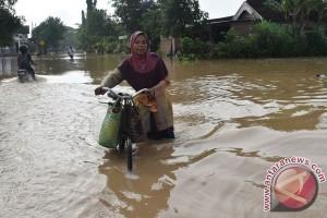 Banjir di pedalaman Kotawaringin Timur
