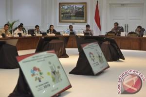 Rapat Terbatas Asian Games