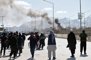 Taliban kecam rencana Trump tambah pasukan di Afghanistan