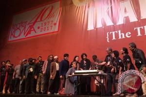 Teater Koma rayakan hari jadi ke-40 (video)