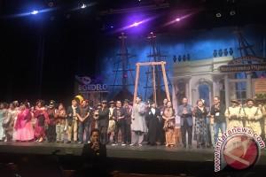 "Teater Koma kembali pentaskan ""Opera Ikan Asin"""