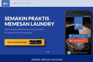 "Indonesia kirim Ahlijasa ke ajang ""Startup World Cup"" 2017"