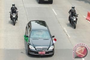 Raja Salman dijadwalkan mendarat di Bali Sabtu sore
