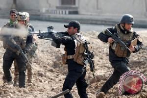Disorganisasi melanda ISIS di Mosul