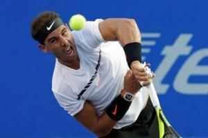 Nadal dan Djokovic menang di Acapulco