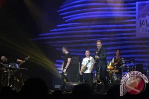 Mezzoforte tampil untuk keenam kalinya di JJF 2017 (Video)