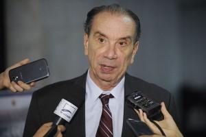 Brasil tunjuk mantan gerilyawan sebagai menlu