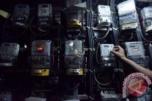 BPS: penyesuaian tarif listrik sumbang inflasi April