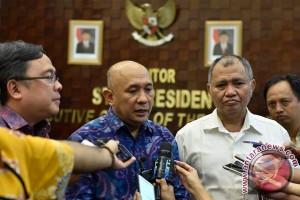 Koordinasi Strategi Pencegahan Korupsi