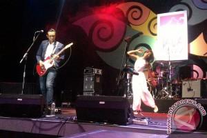 Barasuara mainkan dua lagu baru di JJF 2017