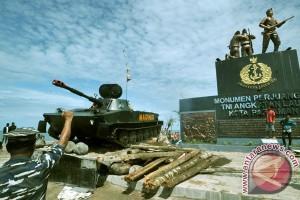 Purnatugas Tank Amfibi