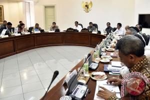 Evaluasi Program Prioritas Provinsi Lampung