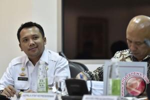 Presiden Jokowi soroti hambatan jalur Merak-Bakauheni