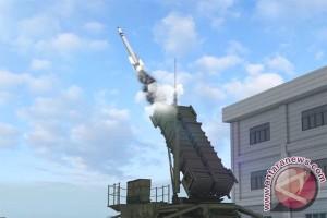 Korut tembakkan peluru kendali berkemampuan 1000km ke arah perairan Jepang