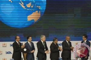 Indonesia lakukan pembicaraan bilateral dengan lima negara
