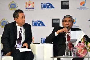 Sesi Kedua IORA Business Summit