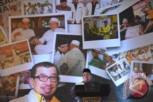 Presiden PKS pantau kesiapan kadernya hadapi Pilkada