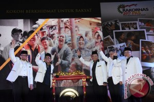 PKS fokus bantu wilayah rawan bencana