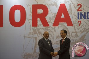 First summit milestone for IORA: President Zuma