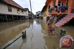 15.682 rumah warga Jambi terendam banjir