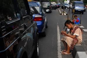 DKI siagakan 425 petugas antisipasi lonjakan pengemis saat Ramadhan