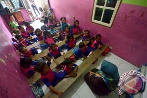 Ikatan guru TK mengadu kepada ketua MPR